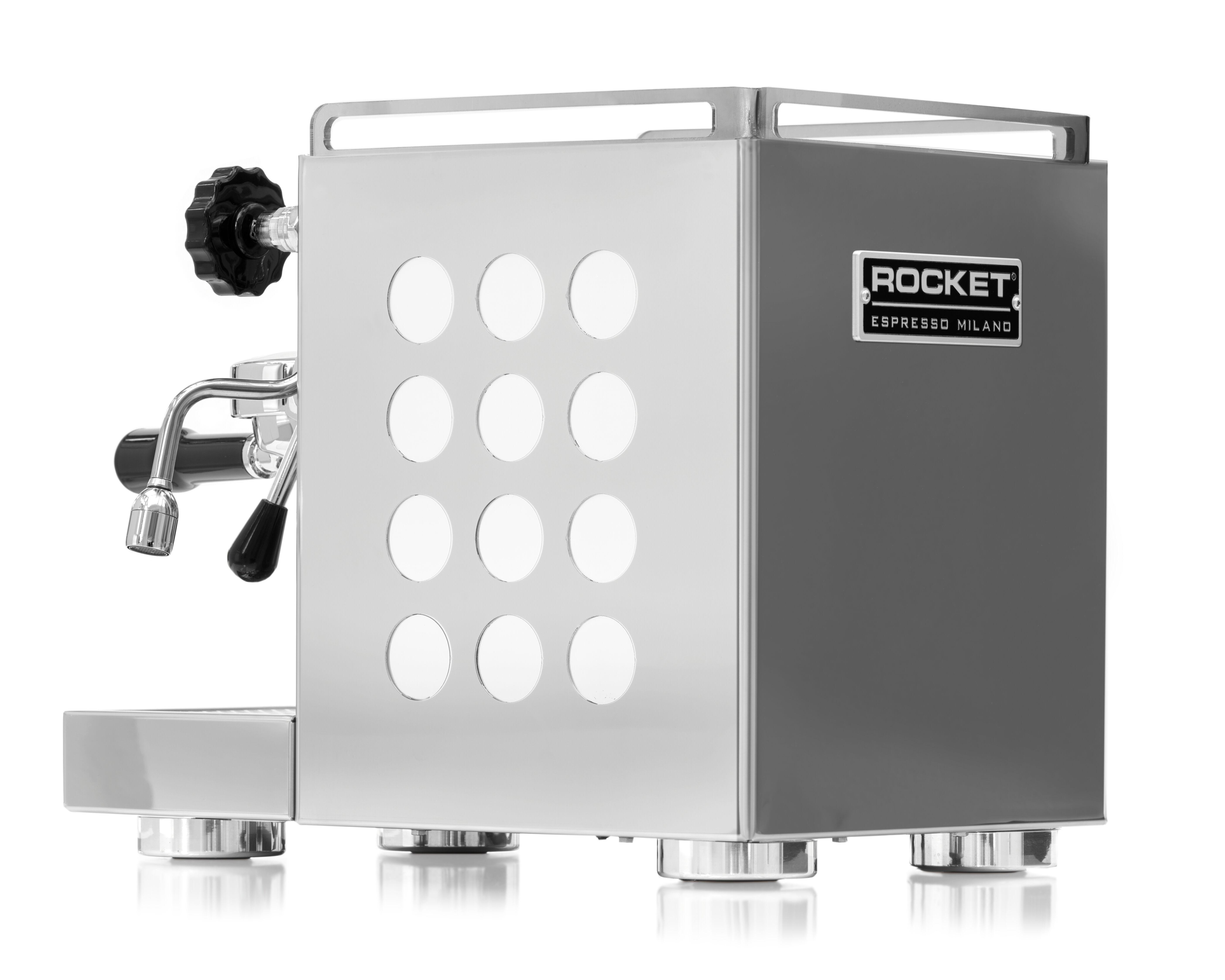 Siebträger Espressomaschine Rocket Appartamento