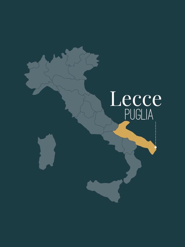Lecce - Quarta Caffé