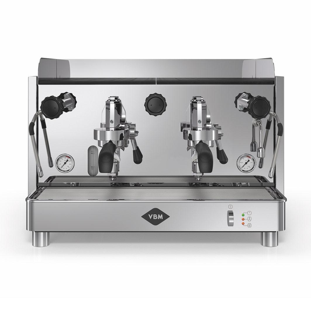 Siebträger Espressomaschine VBM Replica Dualboiler