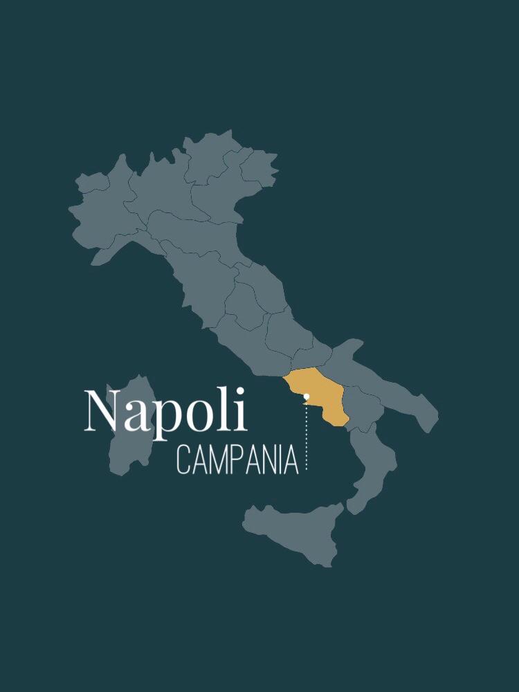 Napoli -Passalacqua