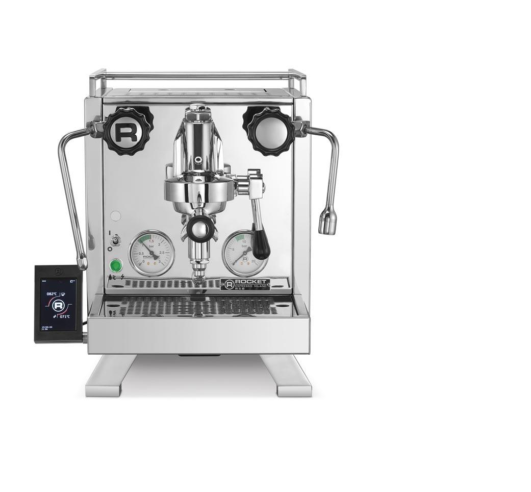 Siebträger Espressomaschine Rocket R Cinquantotto
