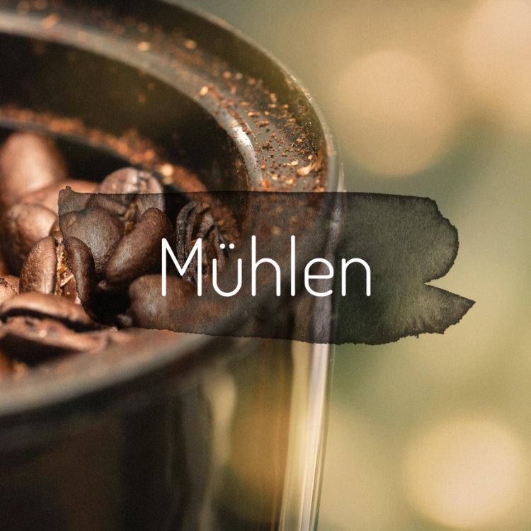Mühlen & Grinder