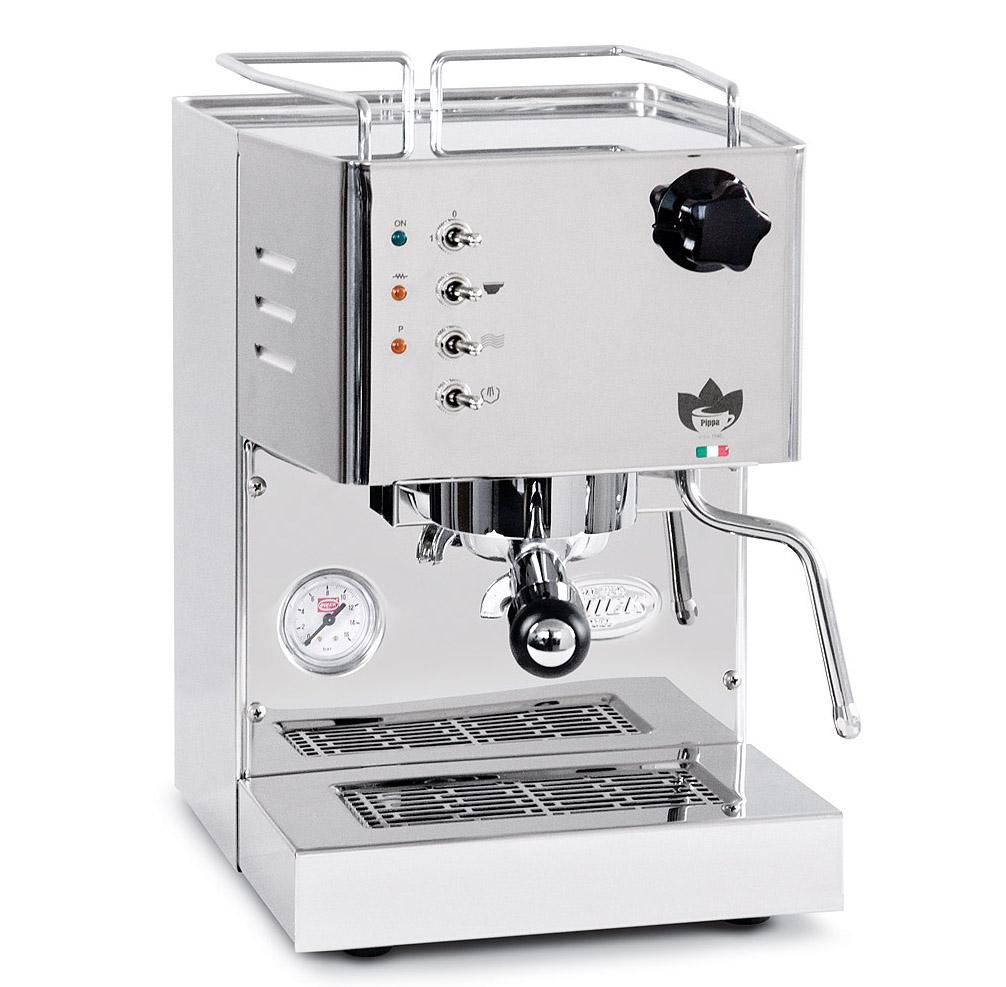 Siebträger Espressomaschine Quickmill Pipa