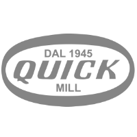 Quick-Mill Siebträger Espressomaschinen