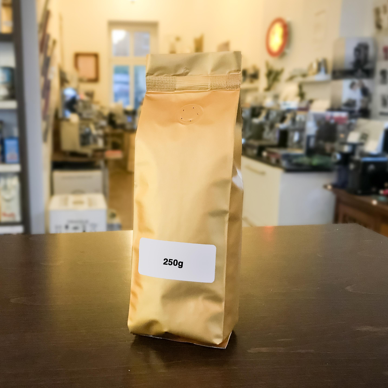 Quarta Caffè Superiore, Bohnen