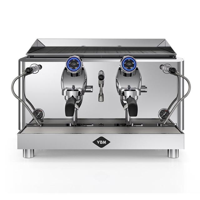 Siebträger Espressomaschine VBM Lollo Electronic
