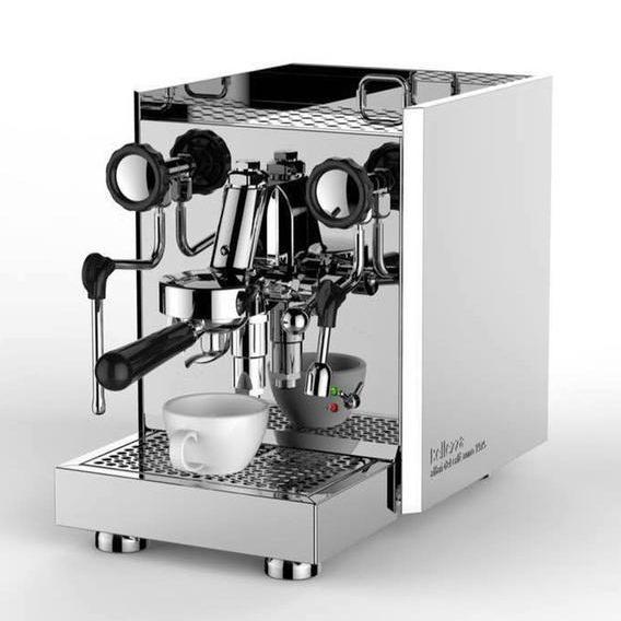 Siebträger Espressomaschine Bellezza Valentina
