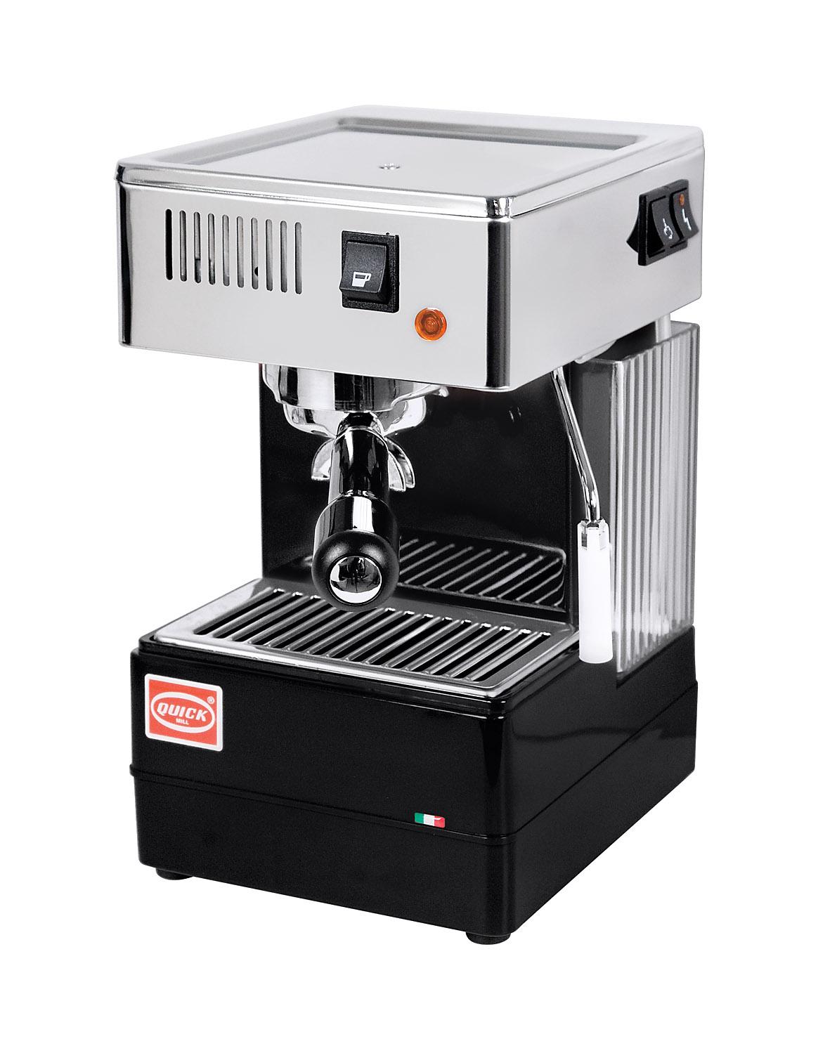 Siebträger Espressomaschine Quickmill 820